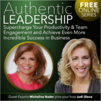 Authentic Leadership Expert